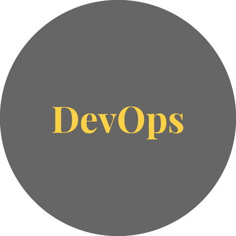 DevOps Home Dark