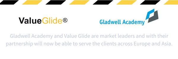 Gladwell Academy And Value Glide Sign Partnership Agreement