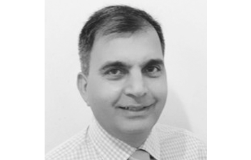 Nader Talai - Business Agility Consultant