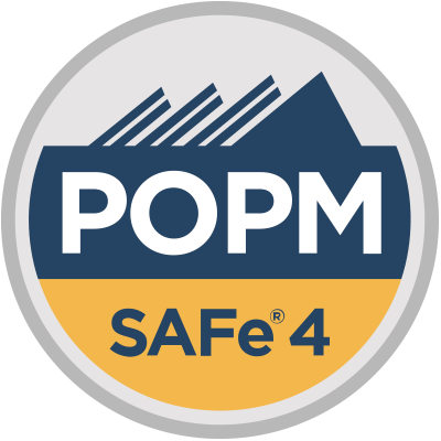 POPM Certificate by Value Glide