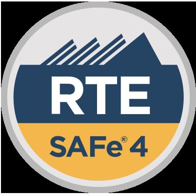 RTE Certificate by Value Glide