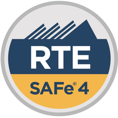 RTE Certificate by Value Glide