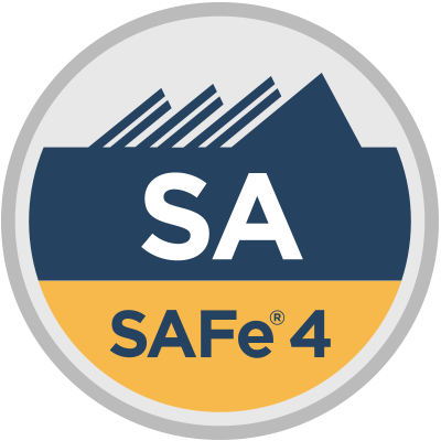 SA Certification by Value Glide