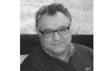 Siamak Shams PhD.