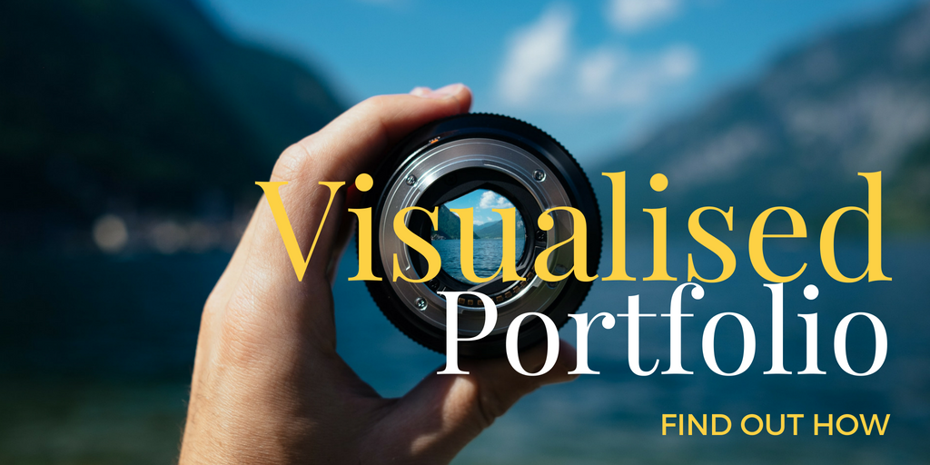 Visualised Portfolio