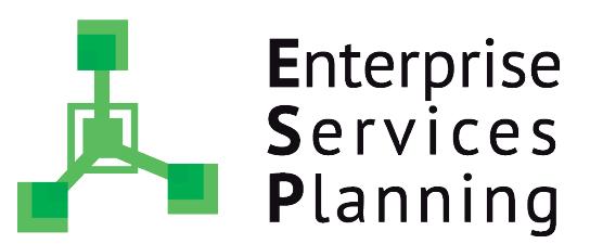 Enterprise Services Planning