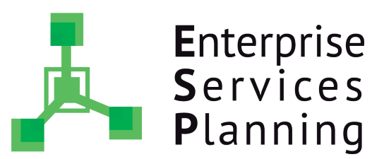 Enterprise Services Planning by Value Glide