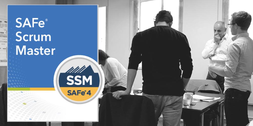 SAFe Scrum Master by Value Glide