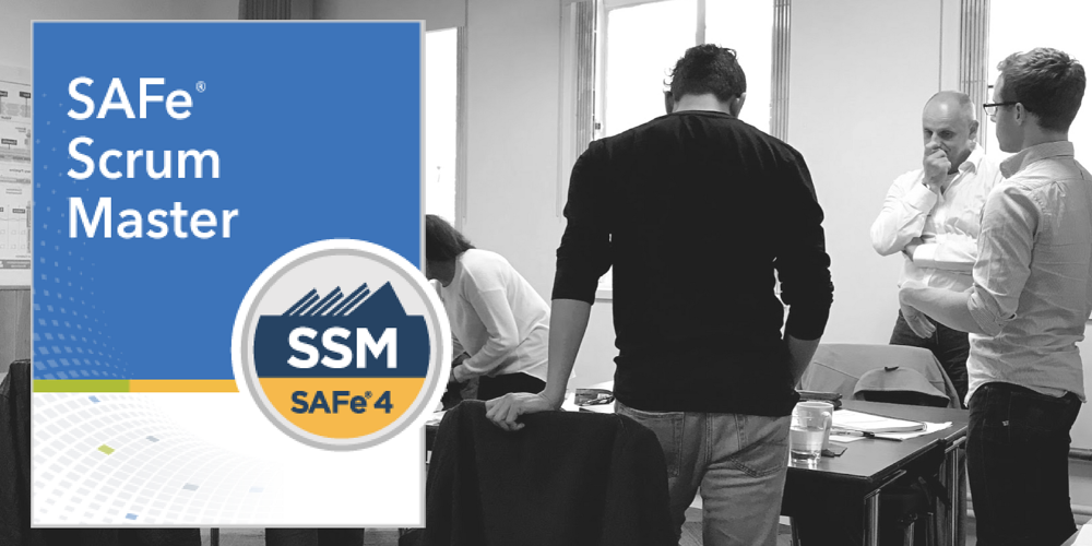 SAFe Scrum Master by Value Glide