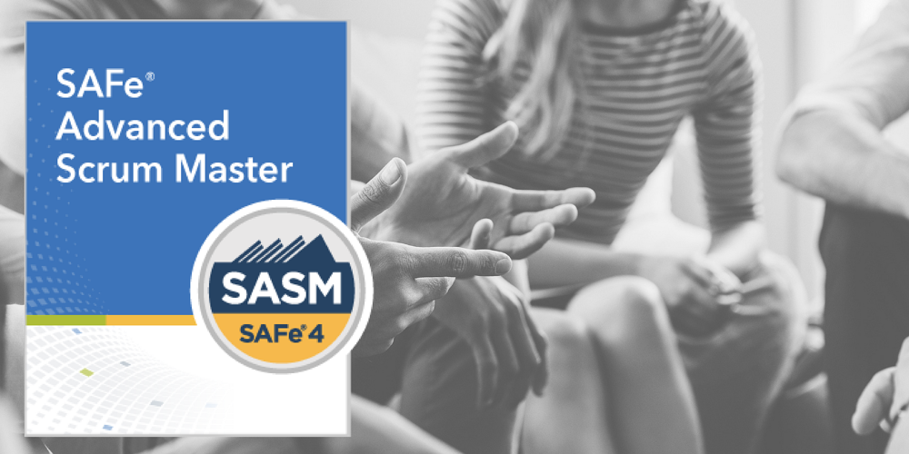SAFe Advanced Scrum Master by Value Glide