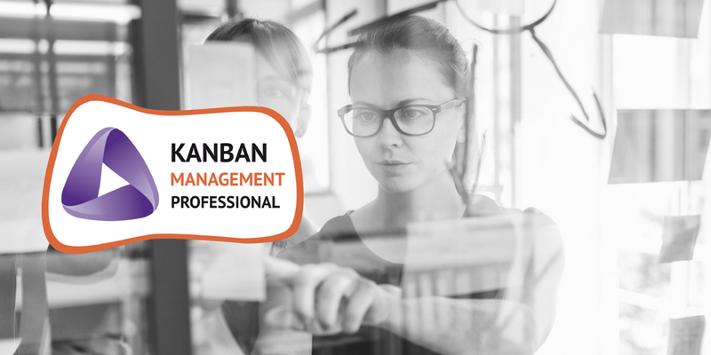 Certified Kanban Management Professional by Value Glide