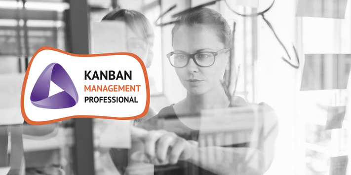 Certified Kanban Management Professional by Value Glide